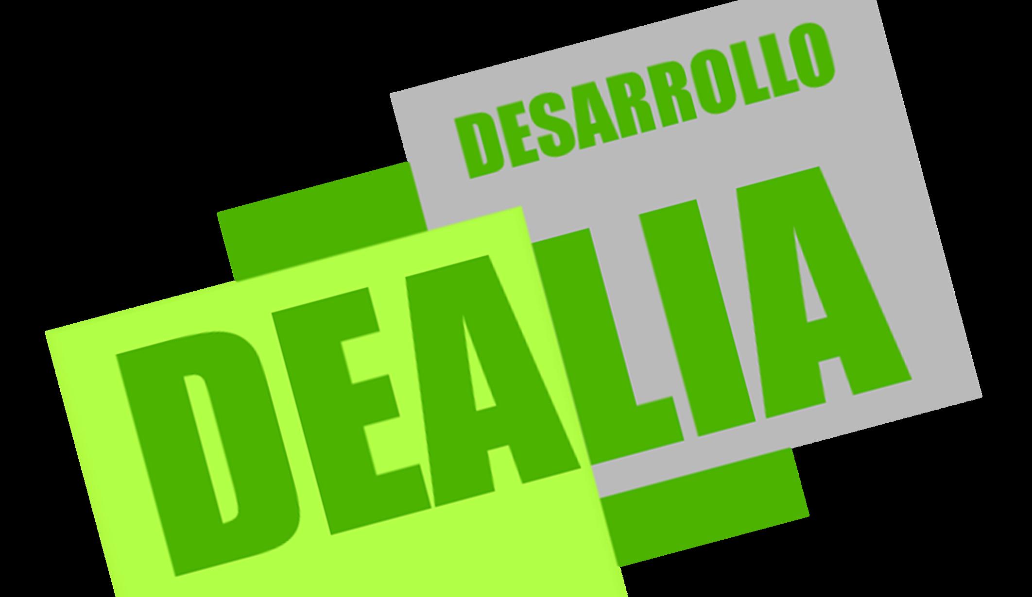 Dealia Desarrollo - Proyectos de Consultoría, Ingeniería, Construcción, Acústica, Servicios y Comercialización